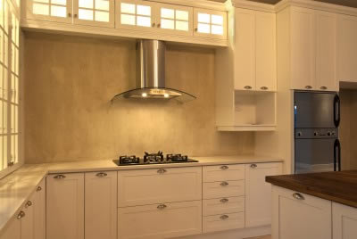 Affordable Suffolk rental kitchens